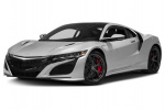 Photo 2018 Acura NSX