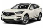 Photo 2021 Acura RDX