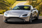 Aston Martin Aston Martin Vantage rims and wheels photo