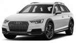 Photo 2017 Audi A4 allroad