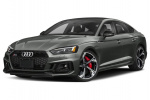 Audi RS 5 tire size