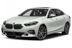 BMW 228 Gran Coupe tire size
