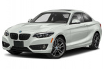 BMW 230 rims and wheels photo