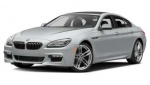 Photo 2017 BMW 640 Gran Coupe