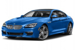 Photo 2019 BMW 650 Gran Coupe