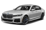 BMW 750 rims and wheels photo