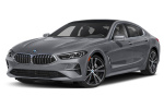 BMW 840 Gran Coupe rims and wheels photo