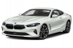 BMW 840 rims and wheels photo