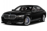 Photo 2021 BMW ALPINA B7