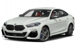 BMW M235 Gran Coupe tire size