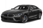 Photo 2021 BMW M8 Gran Coupe