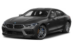 BMW M8 Gran Coupe rims and wheels photo