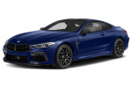 BMW M8 rims and wheels photo
