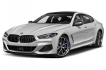 Photo 2020 BMW M850 Gran Coupe