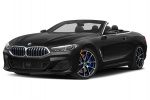 BMW M850 rims and wheels photo