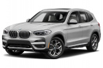 Photo 2021 BMW X3 PHEV
