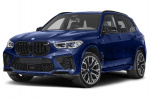 BMW X5 M rims and wheels photo