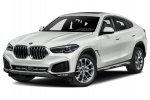 BMW X6 rims and wheels photo