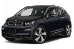 BMW i3 tire size