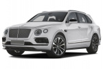 Photo 2018 Bentley Bentayga