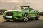 Photo 2018 Bentley Continental GT