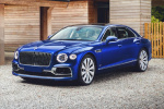 Photo 2020 Bentley Flying Spur