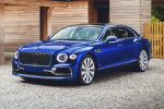 Bentley Flying Spur rims and wheels photo