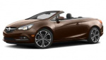 Photo 2016 Buick Cascada