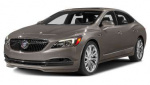 Photo 2017 Buick LaCrosse