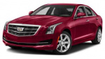 Photo 2017 Cadillac ATS