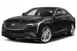 Photo 2021 Cadillac CT4