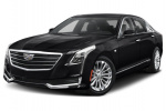 Photo 2018 Cadillac CT6 PLUG-IN