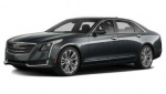 Photo 2017 Cadillac CT6