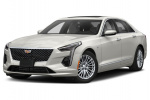 Photo 2020 Cadillac CT6