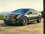 Photo 2016 Cadillac ELR