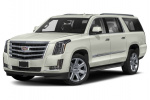 Photo 2020 Cadillac Escalade ESV