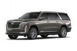 Photo 2021 Cadillac Escalade ESV