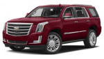Photo 2017 Cadillac Escalade