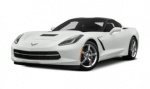 Photo 2015 Chevrolet Corvette