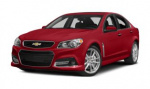 Photo 2015 Chevrolet SS