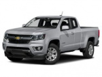 Photo 2016 Chevrolet Colorado