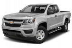 Photo 2019 Chevrolet Colorado
