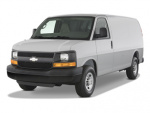 Photo 2015 Chevrolet Express 2500