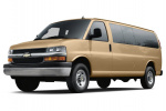 Photo 2018 Chevrolet Express 2500