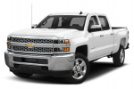 Photo 2019 Chevrolet Silverado 2500HD