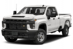 Photo 2021 Chevrolet Silverado 2500HD