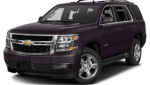 Photo 2017 Chevrolet Tahoe
