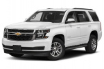 Photo 2020 Chevrolet Tahoe
