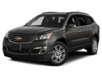 Photo 2016 Chevrolet Traverse