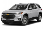 Photo 2019 Chevrolet Traverse